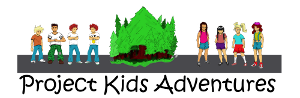Project Kids Adventures